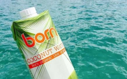 Born Coconut Water