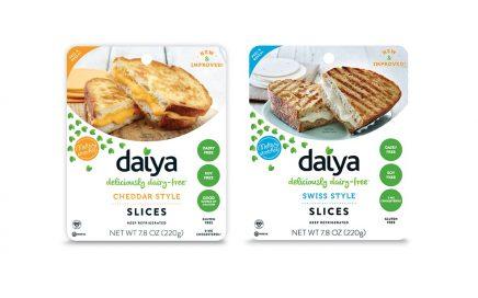 Daiya Slice Group