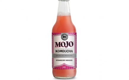 Mojo Strawberry
