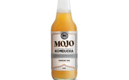Mojo Tumeric